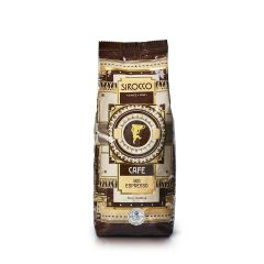 Bio-Fairtrade Espresso