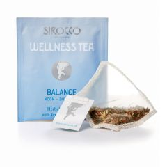 DETOX – Wellness Tea Balance
