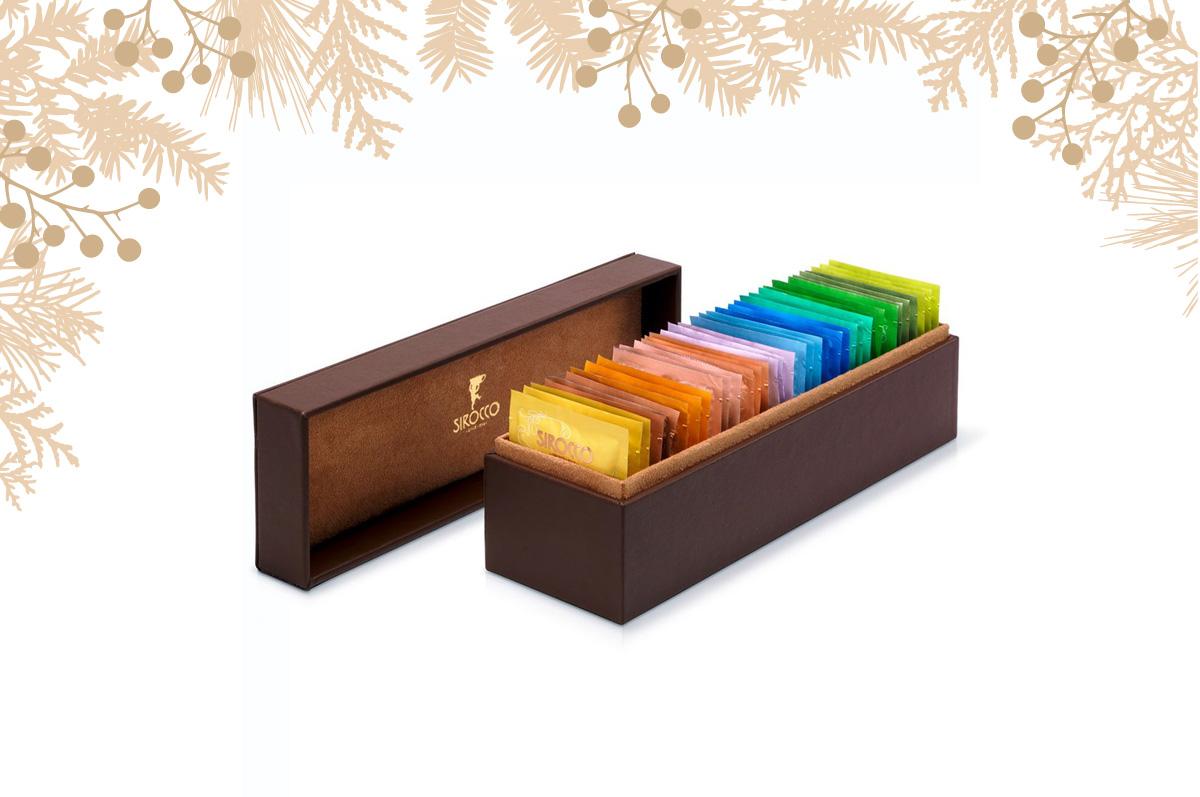 Sinnliche Tee-Geschenke