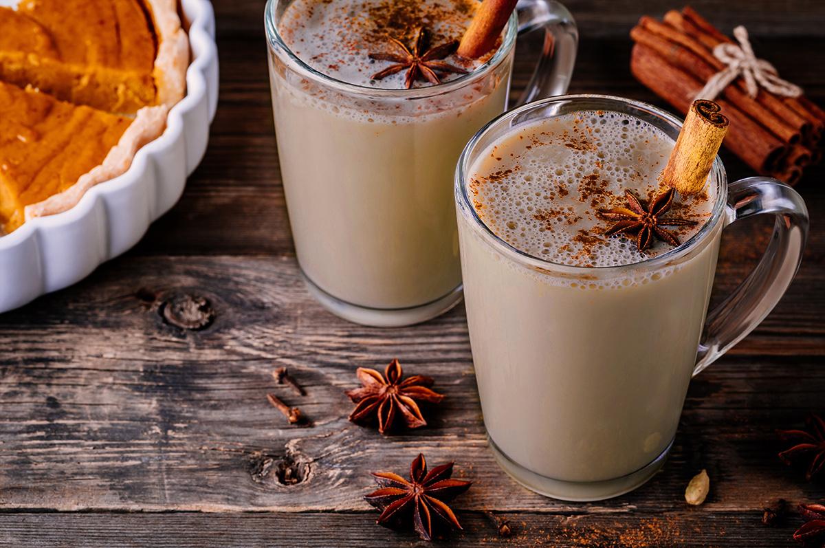 Sirocco Chai Latte Rezept