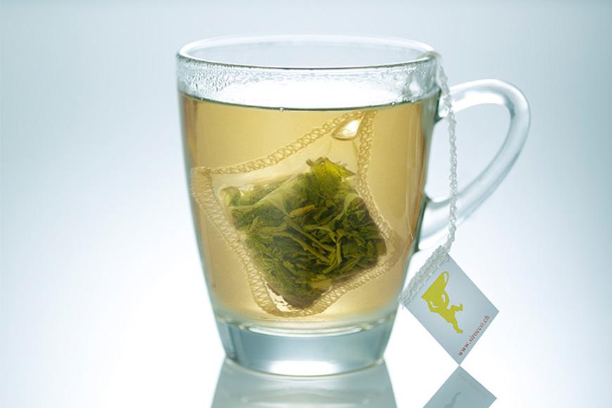 Alles für die perfekte Tasse Tee