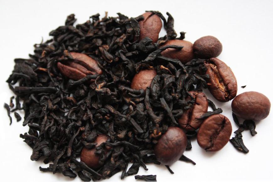 Koffein: nicht nur Kaffee enthält den Muntermacher