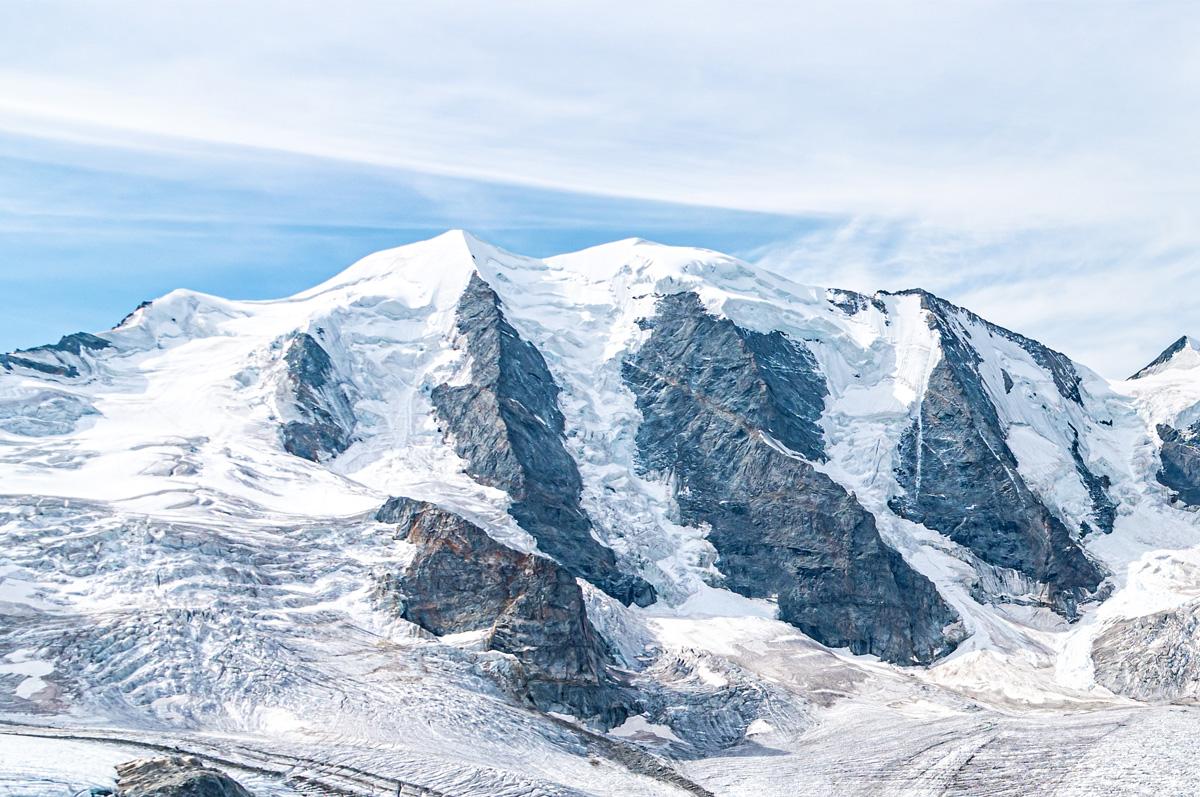 PIZ PALÜ – nicht nur für Bergsteiger!