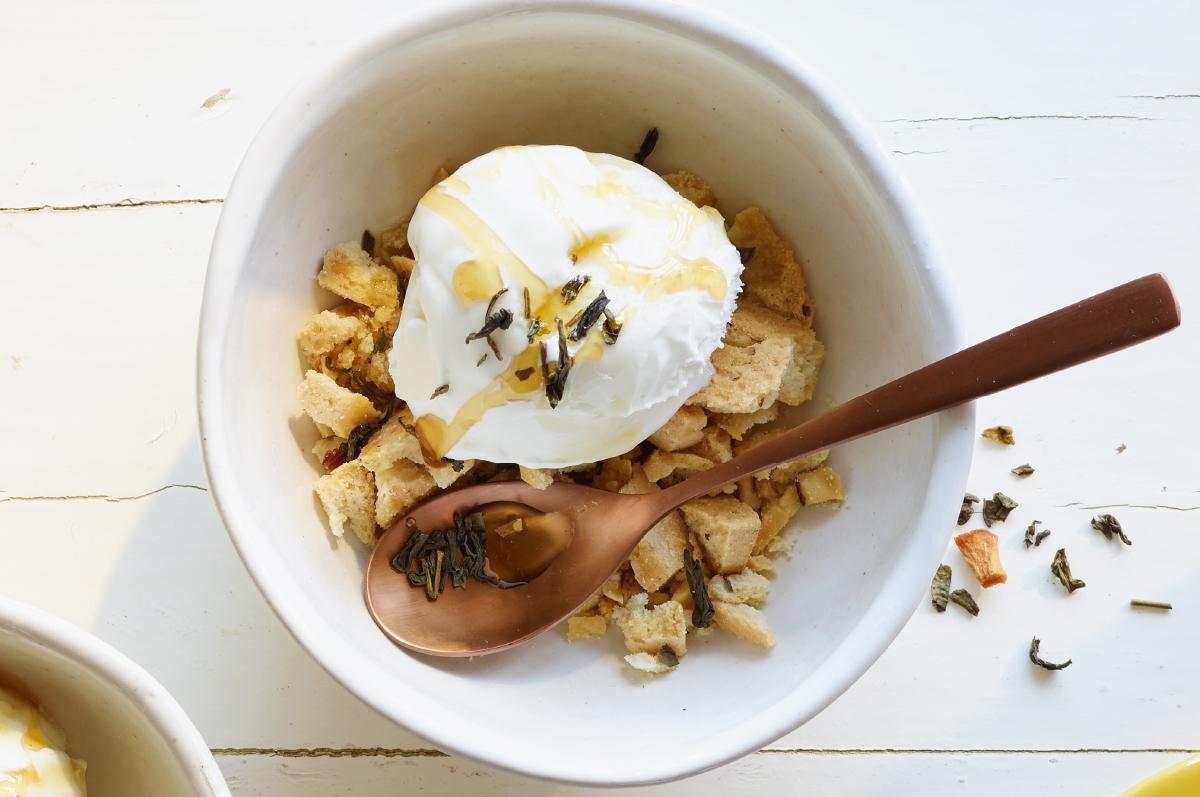 FRÜHLINGSERWACHEN – Tipp für einen köstlichen Sirup