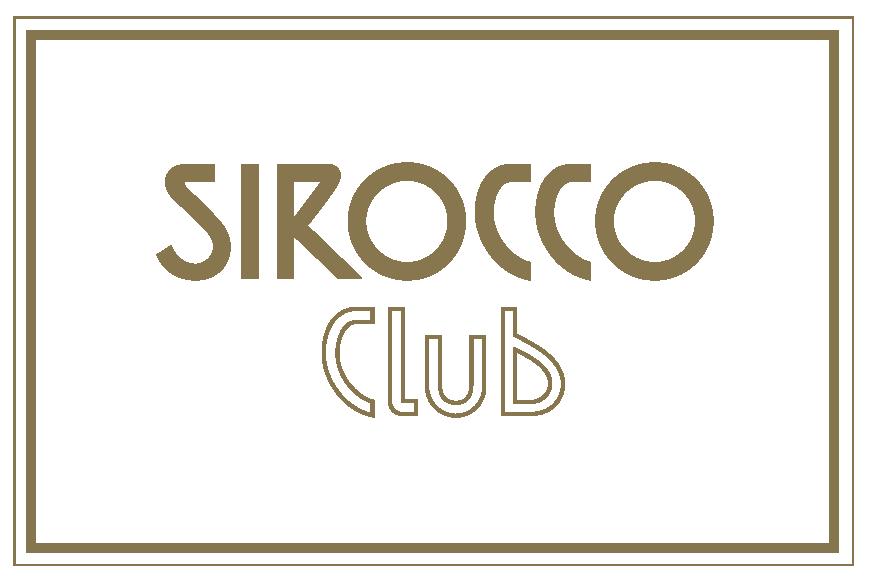 NEU: SiroccoClub