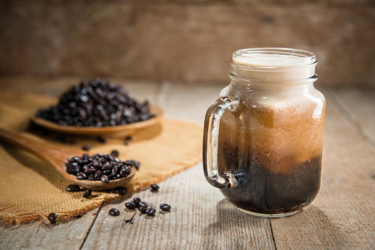 Cold-Brew-Kaffee – der kühle Muntermacher
